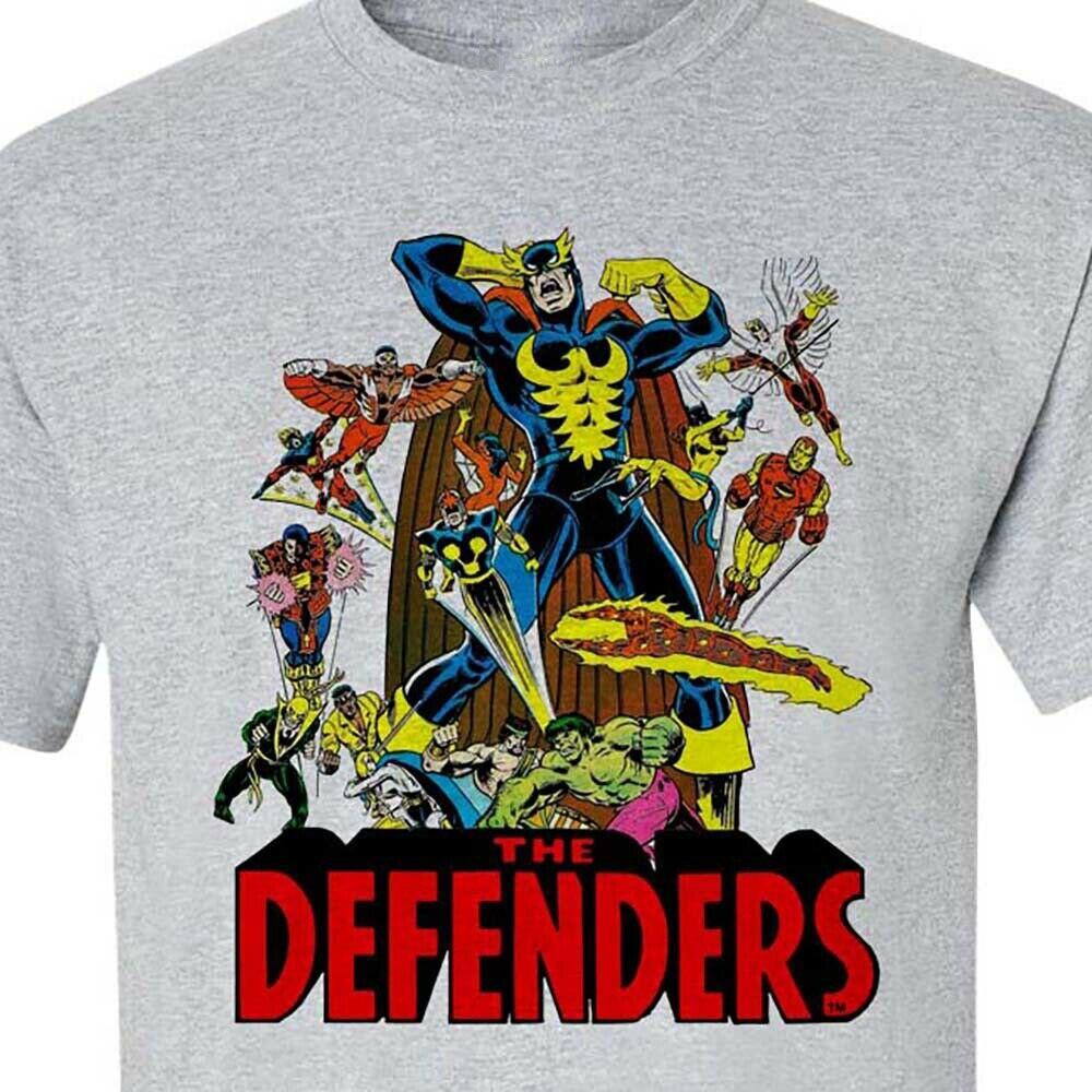 11 Comic Graphic T-Shirt Marvel Doctor Strange No
