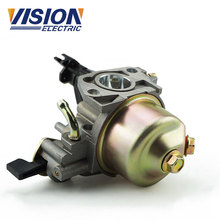 GX160 GX200 Carburetor Carb Kit Fits for 5.5HP HONDA Part P19-001 Engine Motor 168F with Oil Cup Generator Gasoline