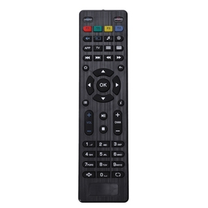 Image 1 - Replacement TV Box Remote Control For Mag254 Controller For Mag 250 254 255 260 261 270 IPTV TV Box For Set Top Box Mag254