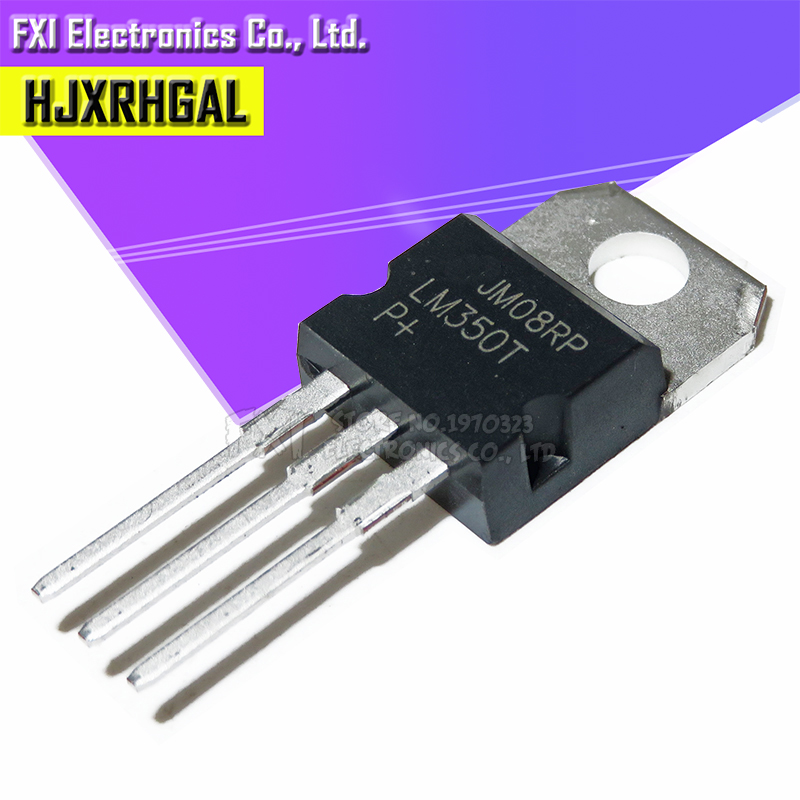 10PCS LM350T LM350 TO220 TO-220 New Original