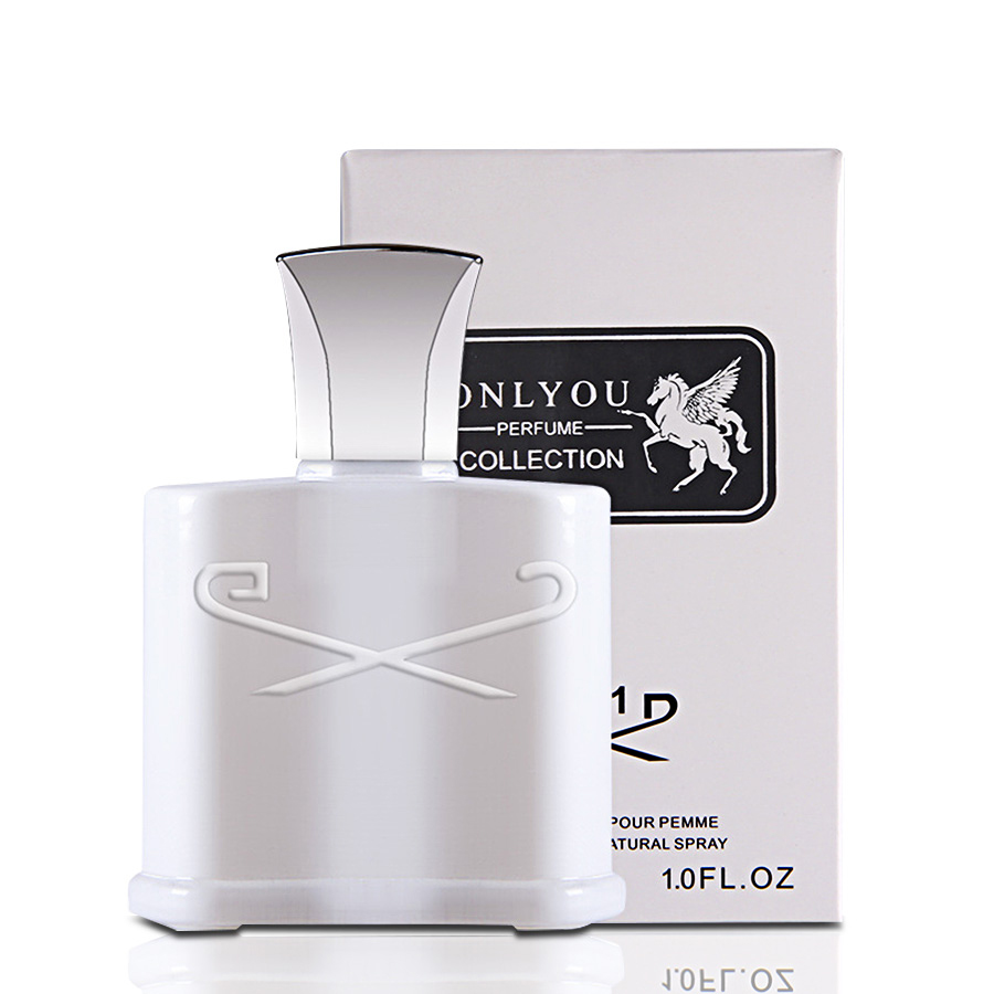 100ml Men Perfumed Bottle Portable For Male Cologne Fresh Antiperspirant Long Lasting Fragrance Spray Gentlemen Parfum