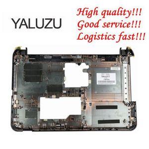Image 2 - QH YALUZUสำหรับHP Pavilion 14 d 14 D000 14 D100 สำหรับCompaq 14 Aฐานด้านล่างกรณีฝาครอบด้านล่าง 747236 001
