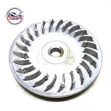 194MM 23T Variator Fan For CFmoto 500 500CC 600 800 CF188  ATV UTV SSV MC HL 0180 051300