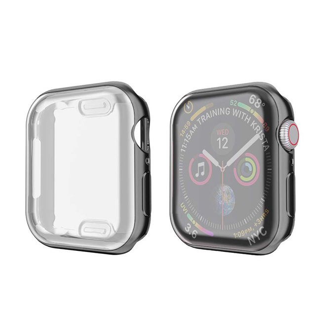 Slim Case for Apple Watch 48