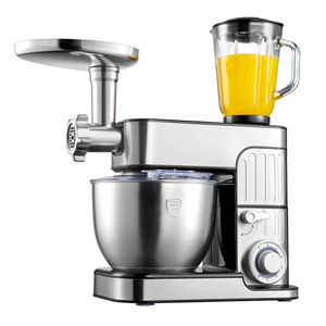 Multi-functional Stand Mixer Planetary Mixer Electric Egg Beater Automatic Blender Kneading Dough Juicer / meat grinder/noodle