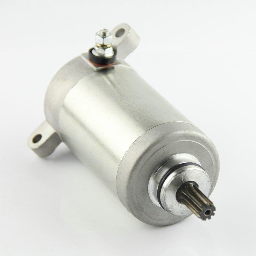 100/% New Starter for Kawasaki ATV KLF220 KLF250 Bayou 220 250 21163-1130