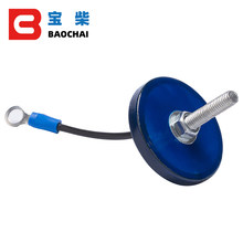Gerador sem escova c314 para a pressão do gerador resistor sensível do óxido de metal varistor smd resistores sortidas jogo