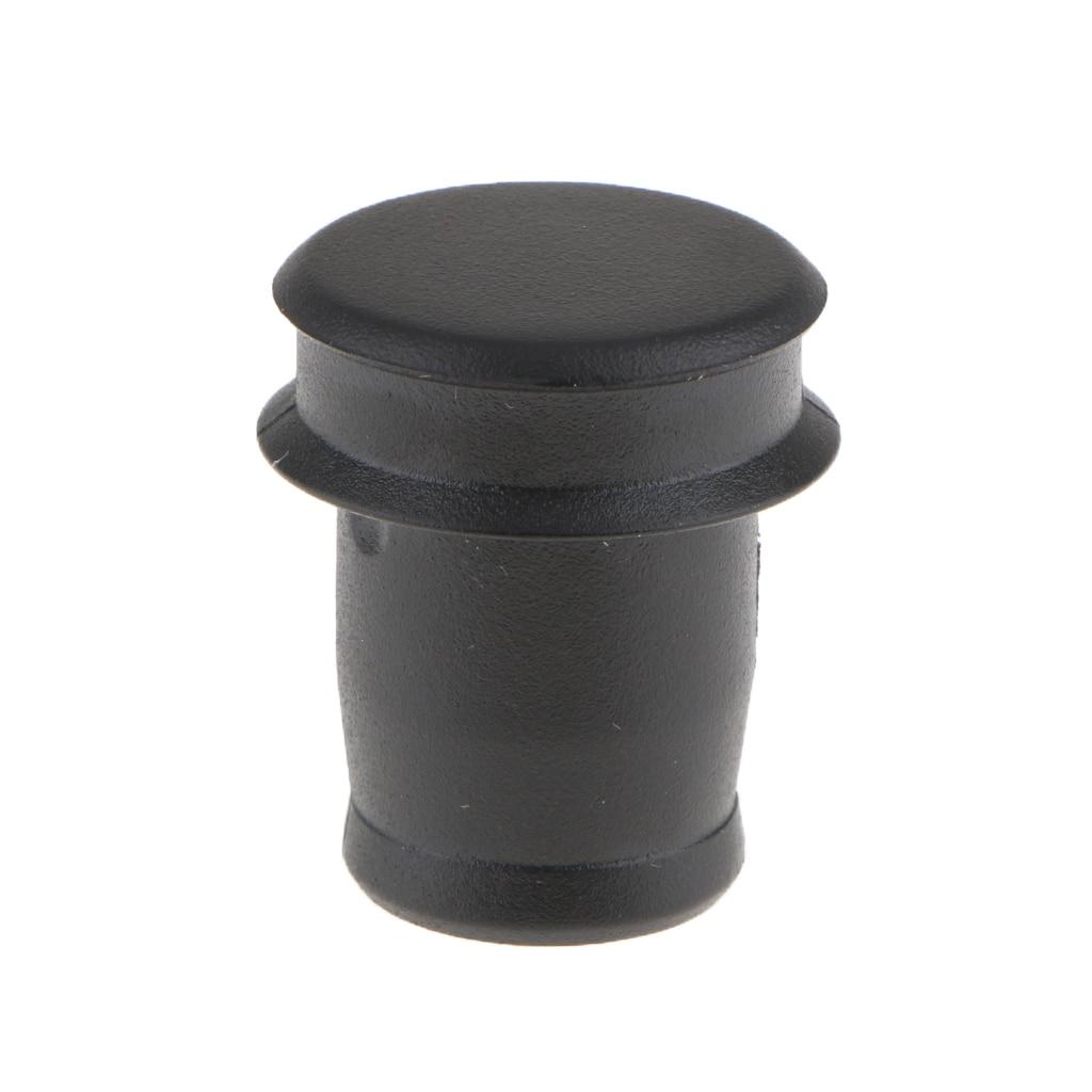 Car Cigarette Lighter Plug Cover Cap Shield Full Protection For BMW