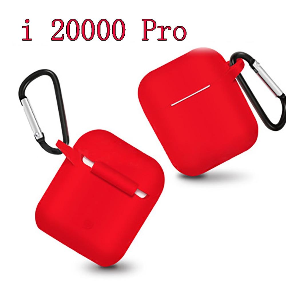 Original i20000 Pro TWS Air 2 changer de nom emplacement Bluetooth casque intra-auriculaire capteur PK i100000 i1000 i2000 i9000tws i500 i5000TWS