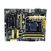 Moederbord Voor Asus A88X-PRO FM2 FM2 + PCI-E3.0 Atx Crossfire DDR3 Ondersteuning 7850K