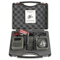 Jagd Vogel Anrufer Sound Stimme Decoy 50W Lautsprecher Elektrische Jagd Vogel Sound MP3 Player Fernbedienung CY 898 Laser    -
