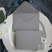 Paper-Envelopes Greeting-Card Japanese Packing Wedding-Invitation for 5pcs/Lot 105mmx155mm