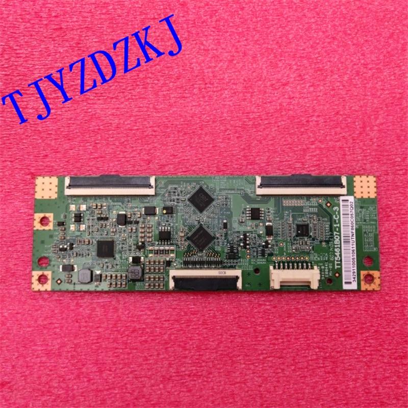 Original For 55 Inch TV TT5461B07-1-C-3 Good Test T-CON Board UE55M6300AKXXU UE55M6320AKXXU UE55K5600AKXXU