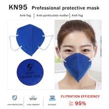 цена на 50pcs/set Anti Pollution PM2.5 Mouth Mask Dust Respirator Washable Reusable Mask Cotton Unisex Mouth Muffle Mask