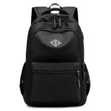 15.6 インチのラップトップバックパックusb充電バックパック防水男性バックパック十代の少女旅行バッグ女性男性スクールバッグ