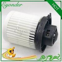 Nuevo calentador de aire acondicionado A/C  ventilador de calefacción  Motor de ventilador para Nissan Sunny N17 March 27226-1HMOA 272261HMOA