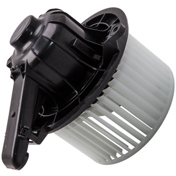Heater Blower Motor fan Cage fit for Ford F150 Expedition Lincoln Navigator 700237 image
