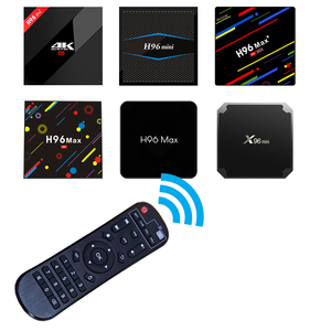 Image 3 - H96 Remote Control for Android TV box be applicable H96/H96 PRO/H96 PRO +/H96 MAX H2/H96 MAX PLUS/H96 MAX X2/ X96 MINI/ X96 .etc