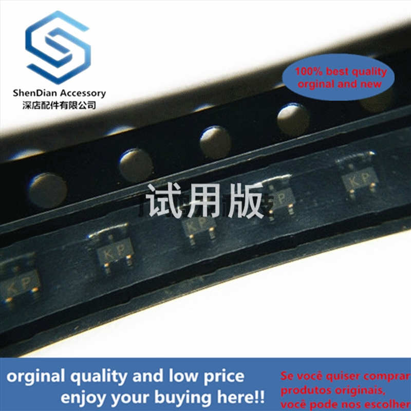 10pcs 100% Orginal New Best Qualtiy 2SK2035 MOS SOT-523 N CHANNEL MOS TYPE (HIGH SPEED SWITCHING, ANALOG SWITCHING APPLIin Stock