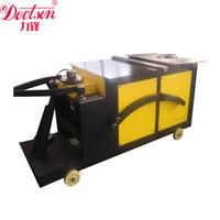 Shrimp elbow making machine,45 degree elbow maker,Round Duct making machine