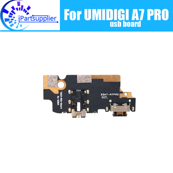 UMIDIGI A7 PRO usb board 100% Original New for usb plug charge board Replacement Accessories for UMIDIGI A7 PRO Cell Phone