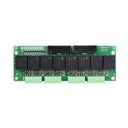 8 way izolowane RS 485 interfejs akcesoria pokładzie dla IoT 9608 w Spawarki łukowe od Narzędzia na