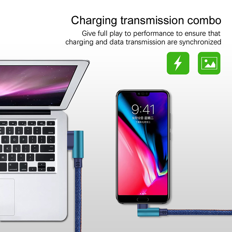 0 25m 1m 2m Micro USB Cable Fast Charging For Xiaomi Note 5 Pro Android Mobile Phone Data Cable For Samsung Micro Charger Cords in Mobile Phone Cables from Cellphones Telecommunications