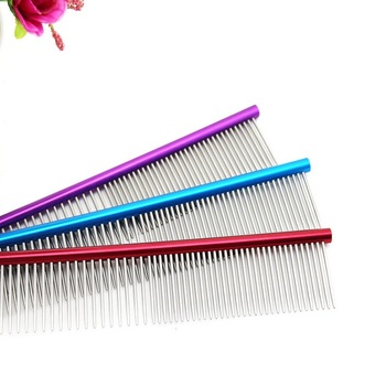 Grooming Comb  1