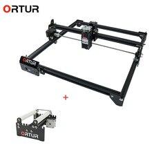 ORTUR – Machine à graver au Laser Master 2 +, avec rouleau rotatif, meilleur prix, nouvelle Promotion, YRR2.0