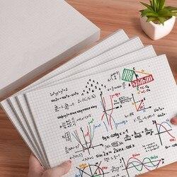 B5 черновик бумажный дневник пополнения записная книжка журнал сетка линия-точка планировщик картина внутренняя страница офисные школьные ...