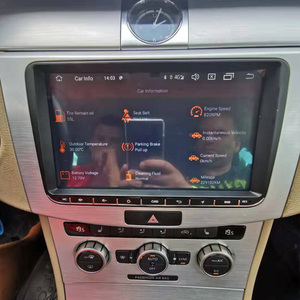 Image 5 - SilverStrong Android10.0 Modem IPS 4G samochód 2Din Radio GPS dla volkswagena Tiguan Golf MK6 MK5 opcjonalnie DSP TPMS DVR