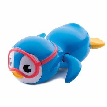 Baby Swimming Bath Toy Clockwork Wind Up Kids Cute Penguin Cartoon Animal Classic Bathroom Shower Toys Gifts For Children #30 недорого