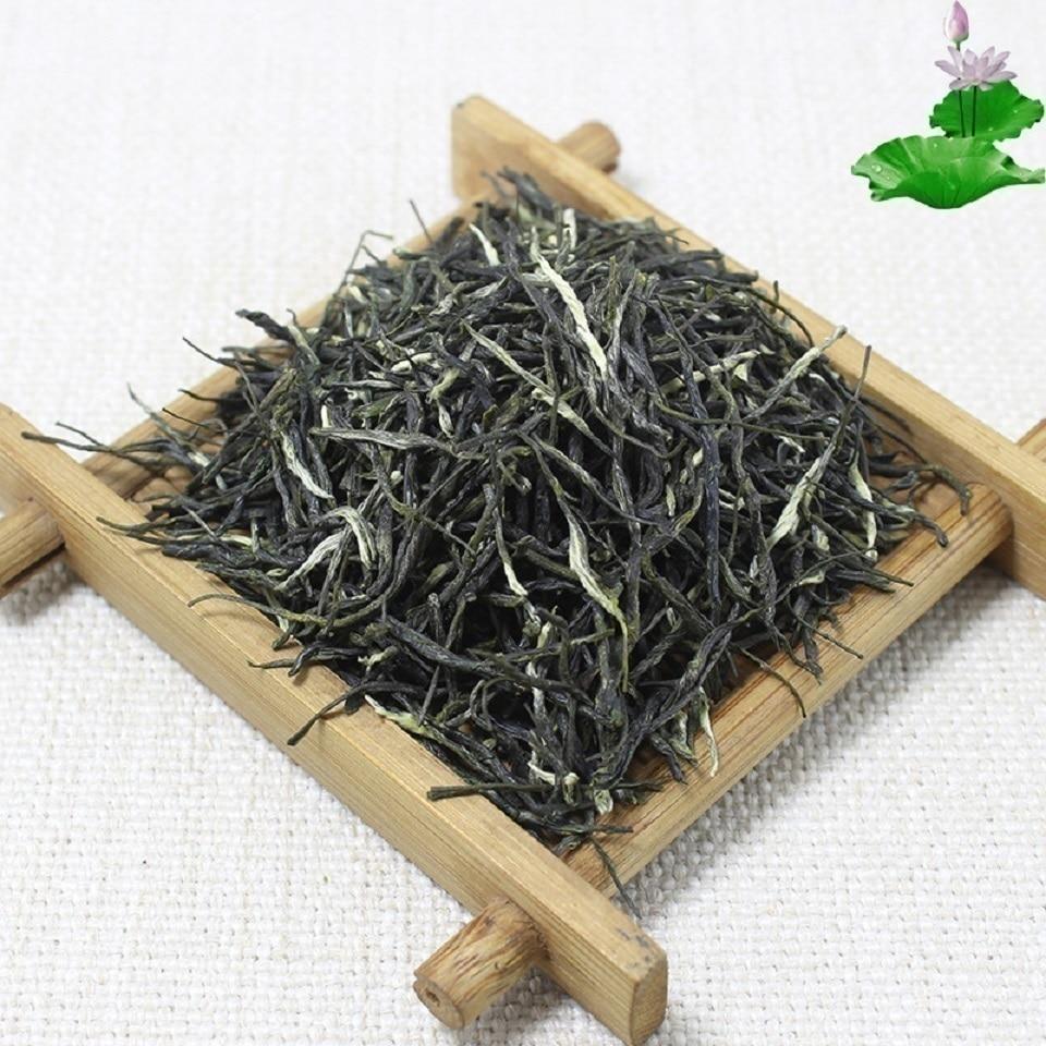China High Moutain Ecology Organic XinYang Maojian Tea Refreshing Weight Loss Tea Chinese Green Tea Xin Yang Mao Jian Tea