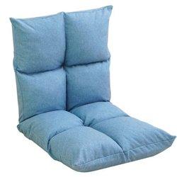 Dmuchana sofa tatami pojedyncze łóżko sypialniane oparcie krzesło mała sofa netto czerwony balkon pufa relaksacyjna sofa podłogowa -