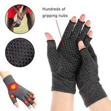 Rehabilitation-Finger-Gloves Training Brace Hemiplegia Auxiliary Hand-Fist-Stroke Fixed