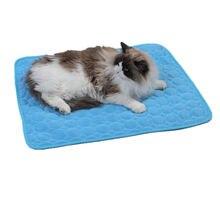 Коврик летний охлаждающий для собак и кошек 40 х30 см