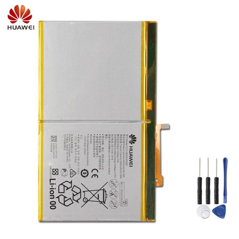 Оригинальная запасная батарея HB26A5I0EBC для Huawei MediaPad M2 10,1 плоский сотовый M2 A01W M2 A01L MediaPad M3 lite 10 6660mAh|Аккумуляторы для мобильных телефонов|   | АлиЭкспресс