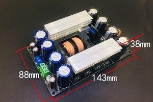 Image 3 - TZT 1000W AC200V 240V LLC Chuyển Đổi Nguồn Điện Ban Dual Điện Áp Đầu Ra DC + 70V/40V 45V 50V/60V 80V F/ HIFI Bảng Mạch Khuếch Đại