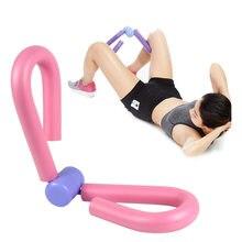 Magro perna muscular braço de treinamento no peito cintura exercitador equipamentos yoga equipamentos de fitness em casa exercício