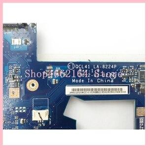 Image 5 - K45VD QCL41 LA 8224P GT610M 2GB REV1.0 Mainboard לasus K45V A45V A85V P45VJ K45VM K45VJ K45VS האם מחשב נייד נבדק בסדר