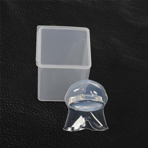 Image 4 - Dispositif Anti ronflement en Silicone, dispositif médical Anti ronflement, aide à lapnée, maintien de la langue, bouchon Anti ronflement, pour lembouchure