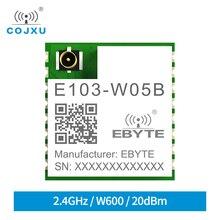 Wi-Fi-Module Transceiver UART Esp8266 Wireless To with E103-W05B W600 20dbm Serial-Port