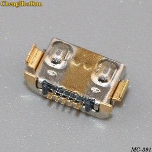 Image 2 - 100PCS micro usb แจ็คซ็อกเก็ตขั้วต่อพอร์ตชาร์จ dock สำหรับ Huawei P9 เยาวชนรุ่น LITE G9 VNS TL00 VNS DL00 ซ็อกเก็ตชาร์จ