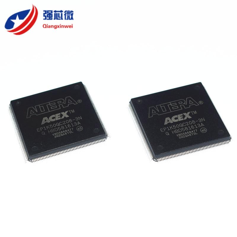 EP1K50QC208-3N  EP1K50QC208-3  EP1K50QC208  New Original IC Chip