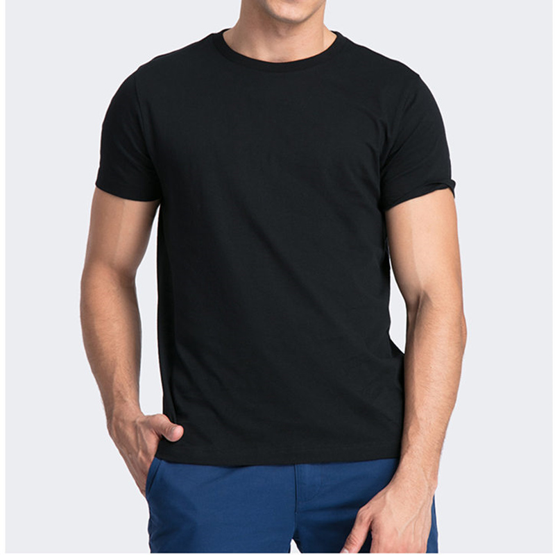 MRMT 2021 Brand New 100% Cotton Mens T Shirt O Neck Pure Color Short Sleeve Men T Shirt XS 3XL Man T shirts Top Tee For Male
