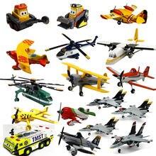 Disney pixar aviões skipper dusty crophopper blazin blazin amarelo pássaro blackout gotejamento metal enviar dar crianças presente do feriado brinquedo menino