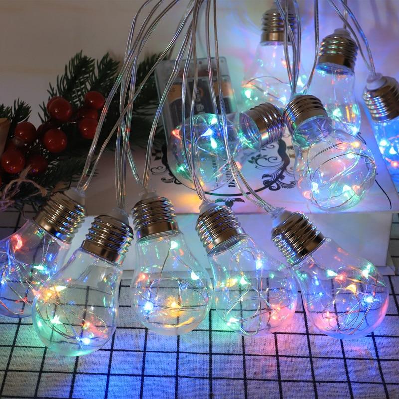 com fio de cobre luz fada 05