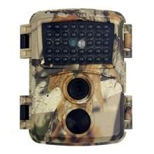 12MP 1080P Outdoor Waterdichte Sport Pir Infrarood Nachtzicht Camera 32G Geheugenkaart Nachtzicht Bewakingscamera