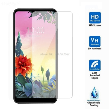 Перейти на Алиэкспресс и купить Для LG V50S G8X ThinQ 5G K40S K50S Защитное стекло для экрана из закаленного стекла для LG W30 Pro Q60 K50 Защитная пленка для экрана телефона