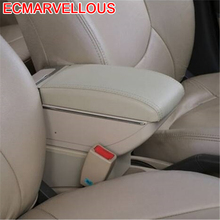Interior protector Car-styling Car Arm Rest Mouldings Automobiles Parts Auto Upgraded Armrest Box 12 FOR Volkswagen Santana